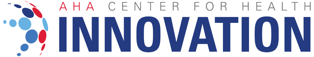 AHA Center for Health Innovation logo