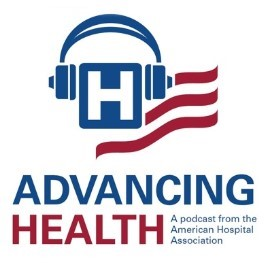 Advancing Health Podcast