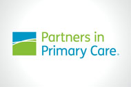 Human Partners in Primary Care logo