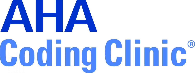 AHA Coding Clinic