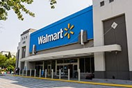 Where Walmart Is Headed in Health Care