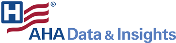 AHA Data & Insights logo